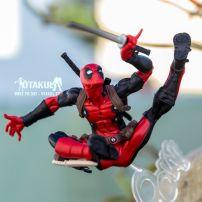 Mô Hình Figure Deadpool- Creator X Creator