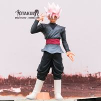 Mô Hình Figure Goku Black Rose - Dragon Ball Xenoverse 2