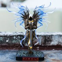 Mô Hình Figure Tyrael Archangel Dark Seraphim - Shadow Heart