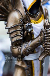 Mô Hình Figure Tyrael Archangel Dark Seraphim - Shadow Heart