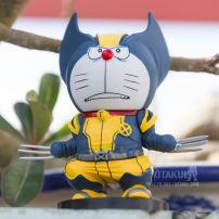 Mô Hình Figure Doraemon Wolverine