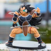 Mô Hình Figure Raditz - Dragon Ball Z.