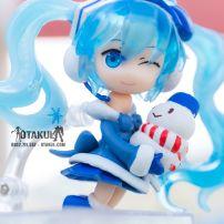 Mô Hình Figure Chibi Snow Miku