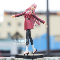 Mô Hình Figure Zero Two - Darling In The Franxx