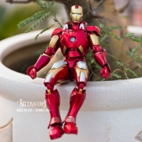 Mô Hình Figma EX-018 - Iron Man Mark VII: Full Spec Ver.