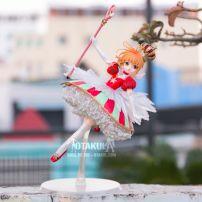 Mô Hình Figure Sakura Kinomoto Stars Bless You - Cardcaptor Sakura (1/7)