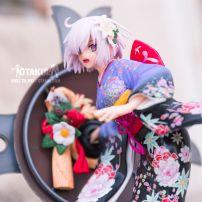 Mô Hình Figure Mash Kyrielight Kimono - Fate/Grand Order