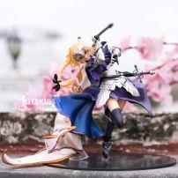 Mô Hình Figure Jeanne D'Arc - Fate/Apocrypha (1/8)