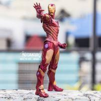 Mô Hình Figure Iron Man – Marvel