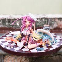 Mô Hình Figure Jibril – No Game No Life (1/7)