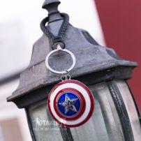Móc Khóa Khiên Captain America - Captain America