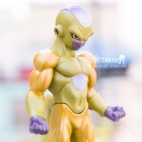 Mô Hình Figure DXF Vol. 4 Golden Frieza - Dragon Ball Z Super