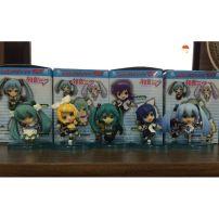 Trọn Bộ 5 Mô Hình Nhân Vật Vocaloid (Petite)