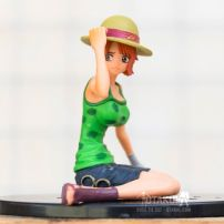 Mô Hình Nami One Piece - Dramatic Showcase 2nd Season Vol.2