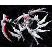 Mô Hình Figma SP-033 White Rock Shooter - Black Rock Shooter