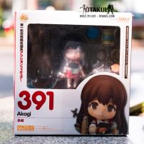 Mô Hình Nendoroid 391 Akagi - Kantai Collection
