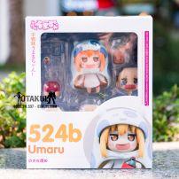Mô Hình Nendoroid 524b Umaru - Himouto! Umaru-chan