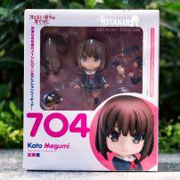 Mô Hình Nendoroid 704 Megumi Kato - Saenai Heroine No Sodatekata