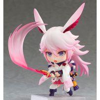 Mô Hình Nendoroid 908 Sakura Yae: Heretic Miko Ver. - Houkai 3rd