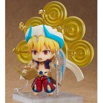Mô Hình Nendoroid 990 Caster/Gilgamesh - Fate/Grand Order