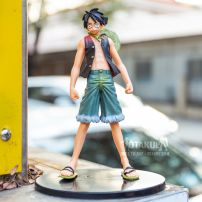 Mô Hình Figure Luffy The Grandline Men - Vol. 1