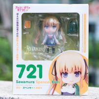 Mô Hình Nendoroid 721 Eriri Spencer Sawamura - Saenai Heroine No Sodatekata