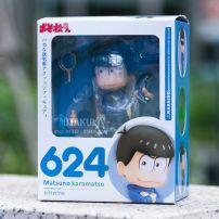 Mô Hình Nendoroid 624 Karamatsu Matsuno - Osomatsu-san