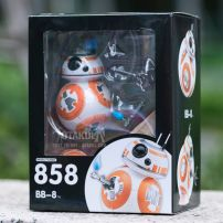 Mô Hình Nendoroid 858 BB-8 - Star Wars: The Last Jedi