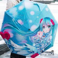 Dù Cầm Tay Anime Hatsune Miku - Vocaloid