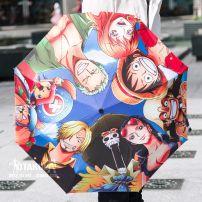 Dù Cầm Tay Anime One Piece