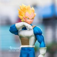 Mô Hình Figure Super Saiyan Vegeta - Dragon Ball Z (Resolution Of Soldiers Volume 2)