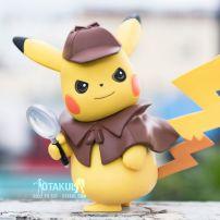 Mô Hình Figure Detective Pikachu - Detective Pikachu