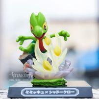 Mô Hình Figure Treecko - Pokémon