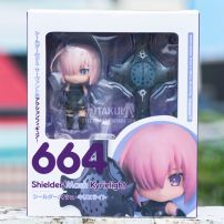 Mô Hình Nendoroid 664 Shielder/Mash Kyrielight - Fate/Grand Order