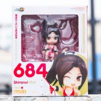 Mô Hình Nendoroid 684 Mai Shiranui - The King Of Fighters XIV