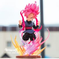 Mô Hình Figure Super Saiyan Rose Black Son Goku - Dragon Ball Z