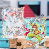 Mô Hình Standee Acrylic Cardcaptor Sakura 3