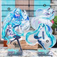 Mô Hình Standee Acrylic Hatsune Miku - Vocaloid