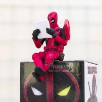 Mô Hình Figure Mini Deadpool