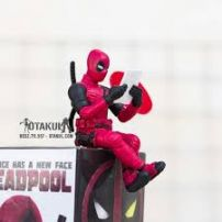 Mô Hình Figure Mini Deadpool