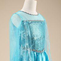 Đầm Công Chúa Elsa Cho Bé 8