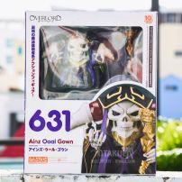 Mô Hình Nendoroid 631 Ainz Ooal Gown - Overlord