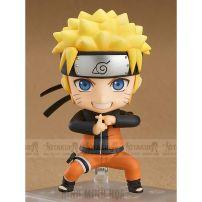 Mô Hình Nendoroid 682 Naruto - Naruto Shippuden