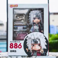 Mô Hình Nendoroid 886 Jiraiya & Gamabunta Set - Naruto Shippuden