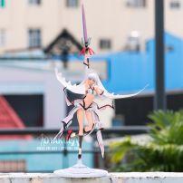Mô Hình Figure Attila - Fate/Grand Order