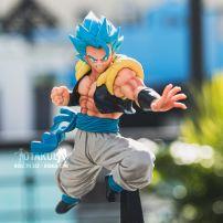 Mô Hình Figure Gogeta SSGSS - Dragon Ball Super Broly (Ultimate Soldiers -The Movie- (IV))