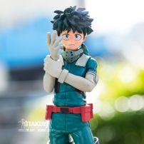 Mô Hình Figure Midoriya Izuku - Boku No Hero Academia (Age Of Heroes)