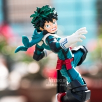 Mô Hình Figure Midoriya Izuku - Boku No Hero Academia (The Amazing Heroes (Vol.1))