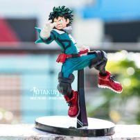 Mô Hình Figure Midoriya Izuku - Boku No Hero Academia