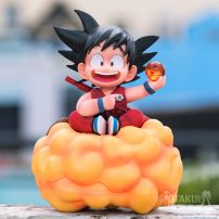 Mô Hình Figure Son Goku - Dragon Ball Z